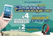 ¡¡ NAVIDADES TECNOLÓGICAS !!