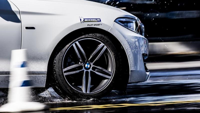 Nuevo Michelin Pilot Sport 4